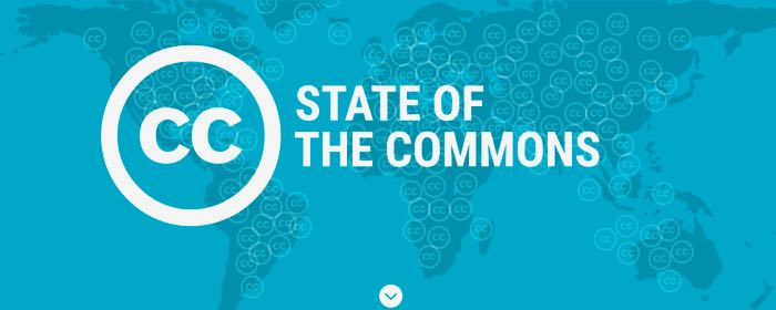 State of the commons logo